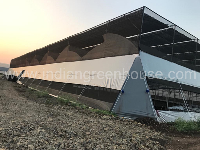 Greenhouse Farming & Manufacturers